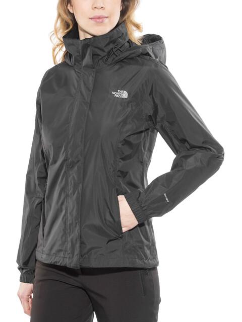 The North Face Resolve 2 Jacket Women TNF Black
